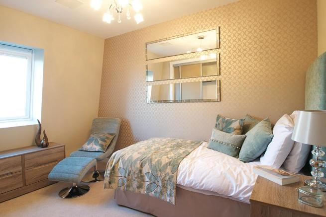 2 Bedroom Apartment For Sale In Via Ruthvenfield Road