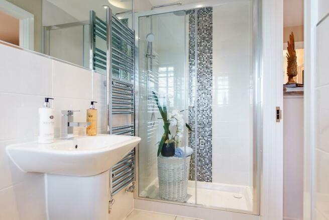 example en suite