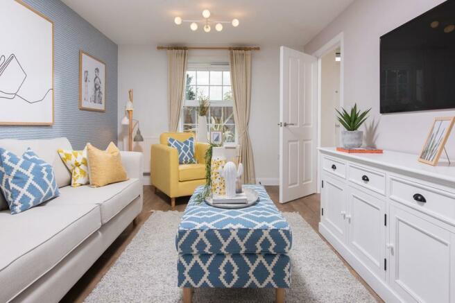 Ingleby lounge