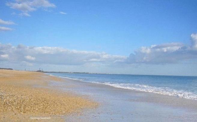 Eastney Seafront