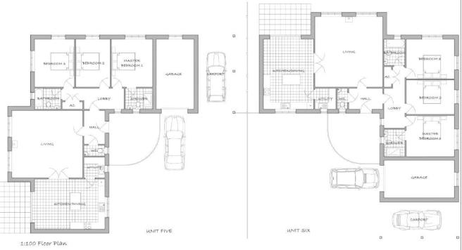 Proposed Units 5 & 6