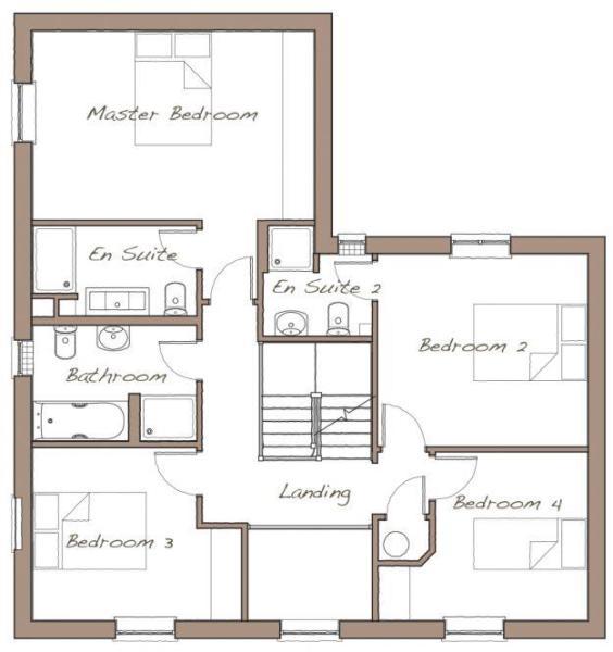 The Elvaston First Floor