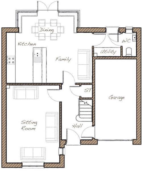 The Farnhill - Ground Floor