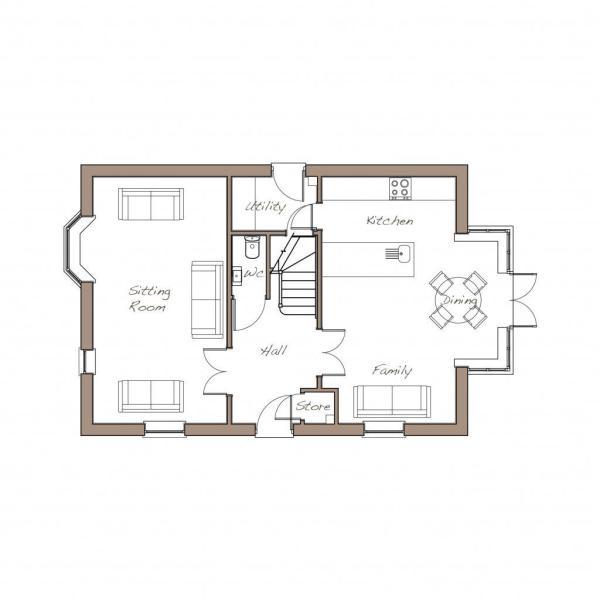 The Bicton - Ground-Floor
