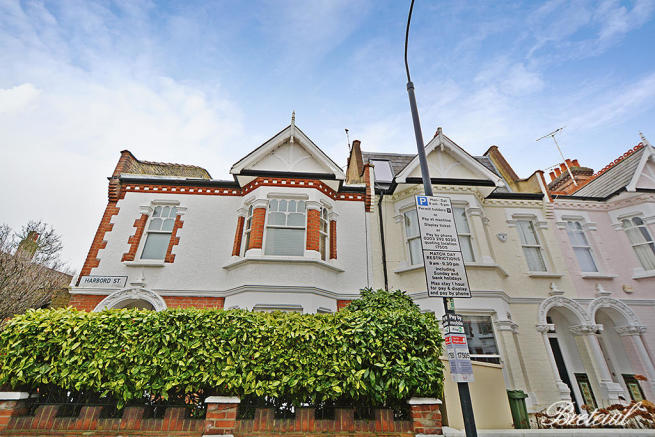 5 Bedroom End Of Terrace House To Rent Harbord Street