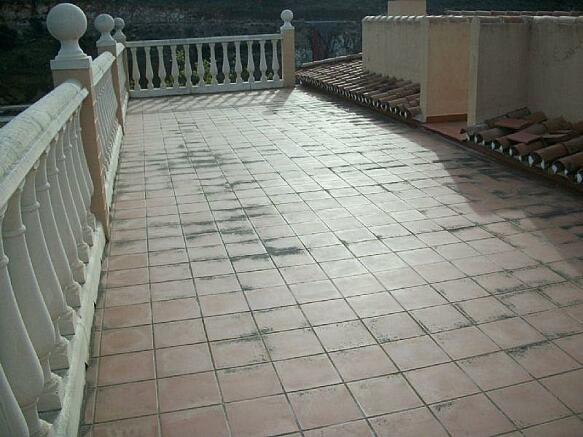 3.Top terrace