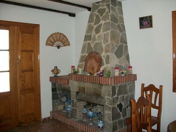 9.Fireplace