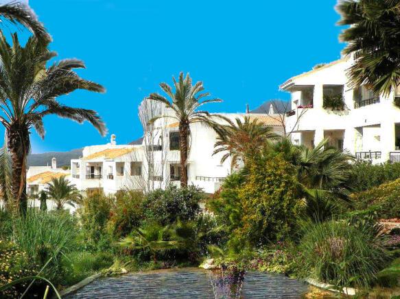 Alhaurin Golf Kasdor