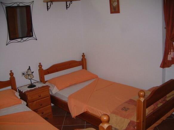 Buenavista 1 apartme