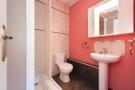 Bathroom 1st house
