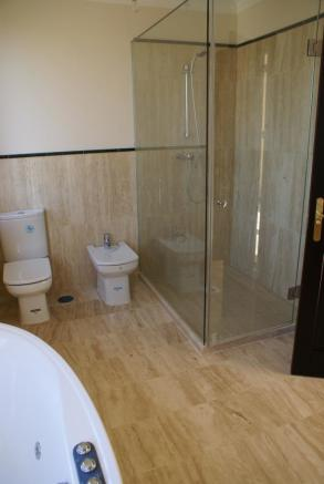 1master bathroom