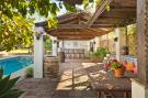terrace and bar