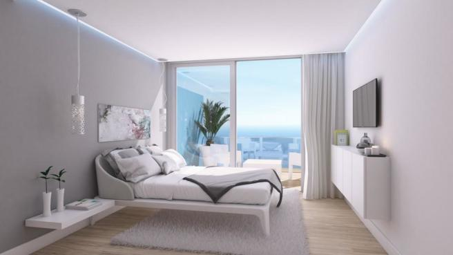 6. APARTMENT-BEDROOM