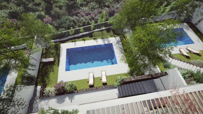 IMG- V5- Pool view.j