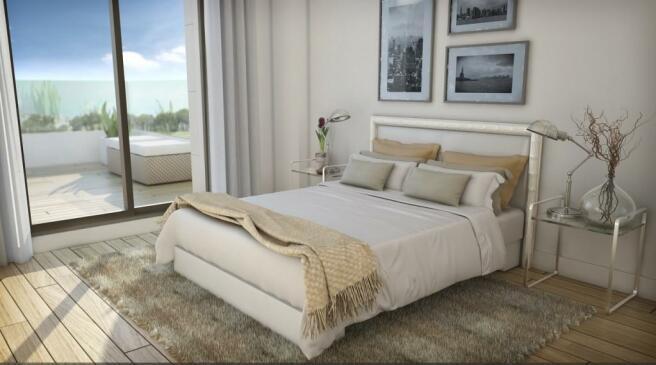 Dormitorio-green-hom