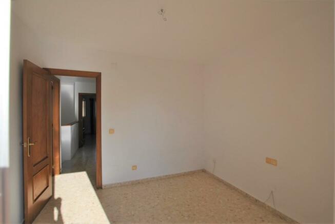 Habitación balcón3 (