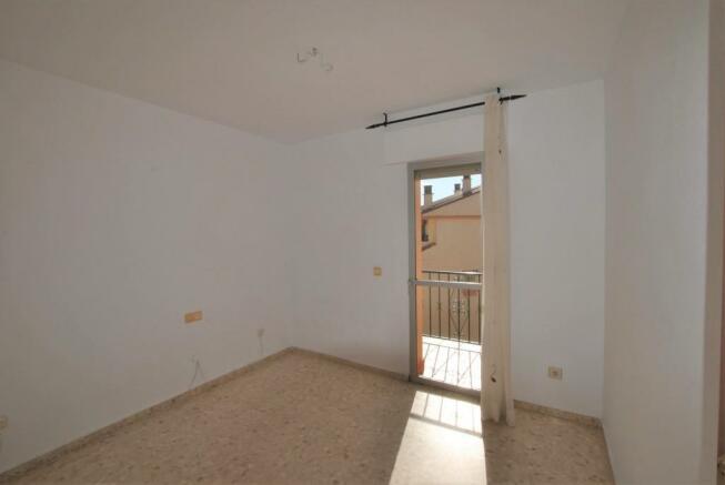 Habitación balcón1 (