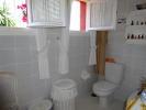 Baño de habitación p
