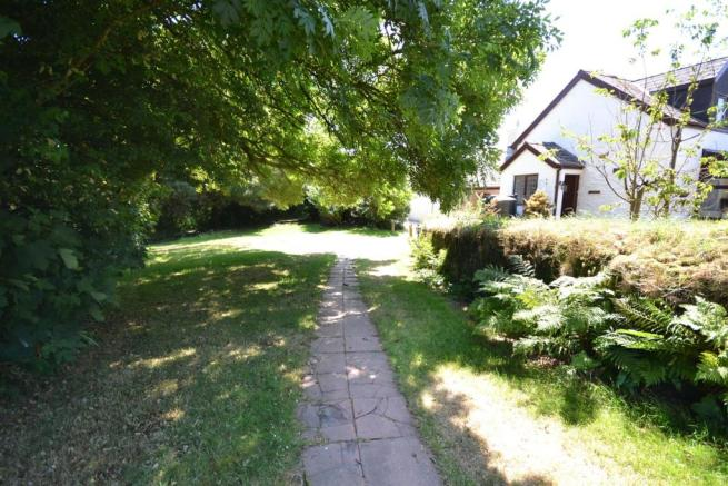 Path to property