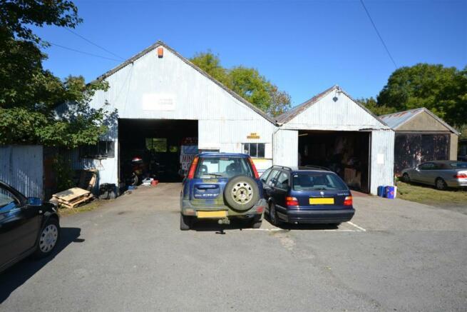 M..O.T Garages
