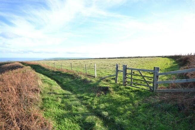 Coastal Path and Fields
