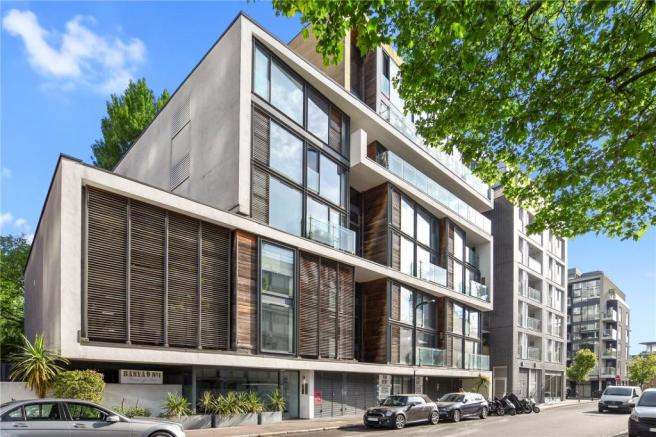 2 bedroom apartment to rent in Micawber Street, Old Street