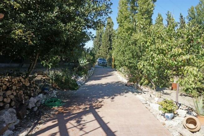 F416653 - Driveway