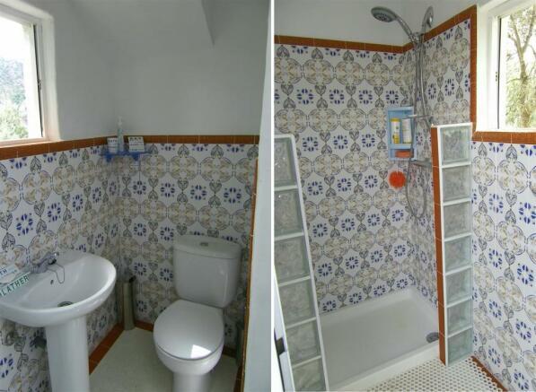 F134064 - Bathroom 1