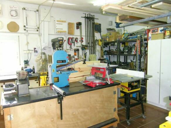 F134064 - Workshop