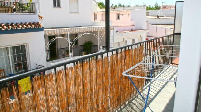 A2457206 - Balcony