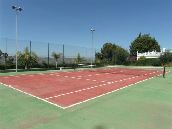 TH2422706 - Tennis c