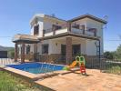 4 bedroom Country House in Andalucia, Malaga...