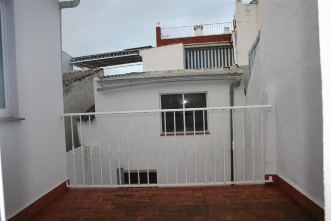 TH2815631 - Terrace