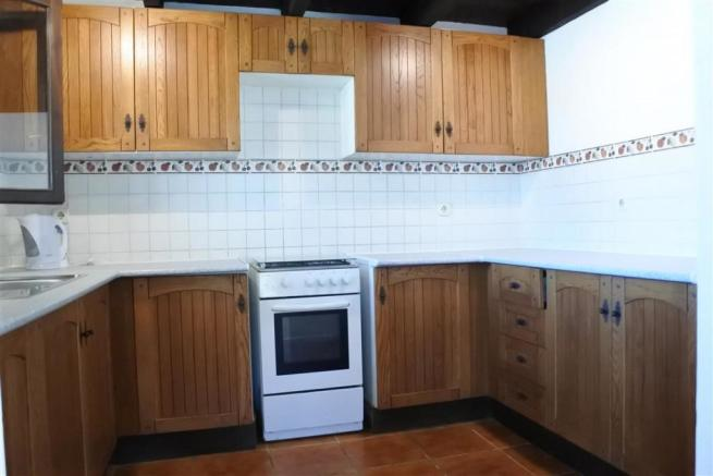 F2955875 - Kitchen