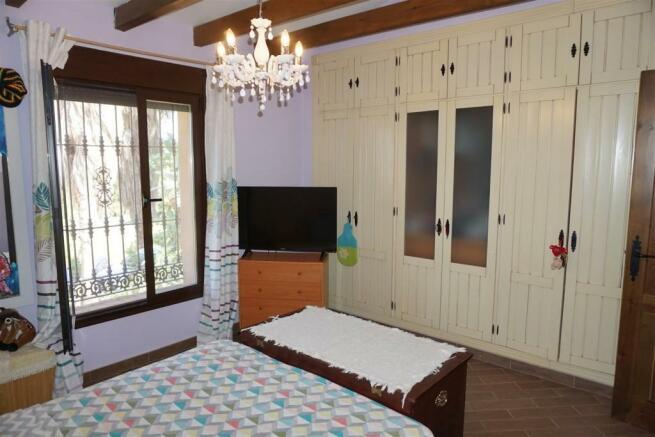 F3010424 - Bedroom 1