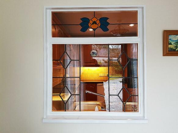 Internal Window