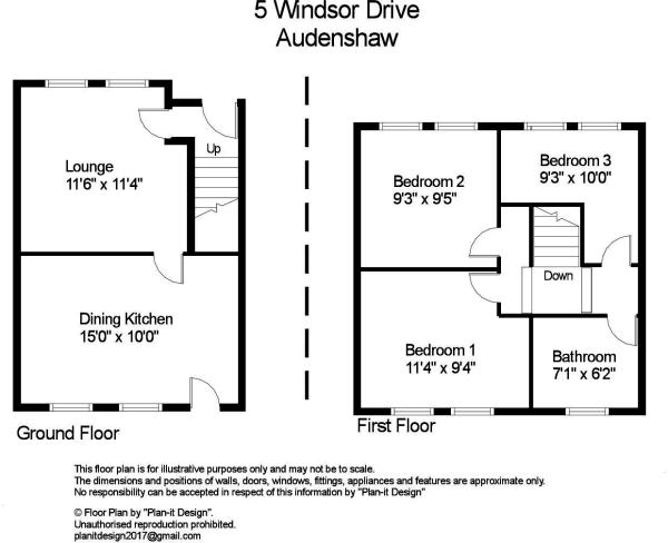 5 Windsor Drive F...