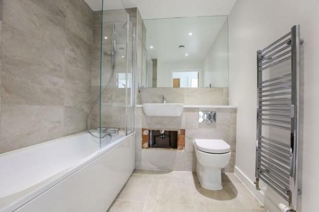 So Resi bathroom
