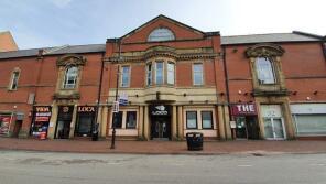 Photo of 34 Bridge Street, Bolton, Lancashire, BL1