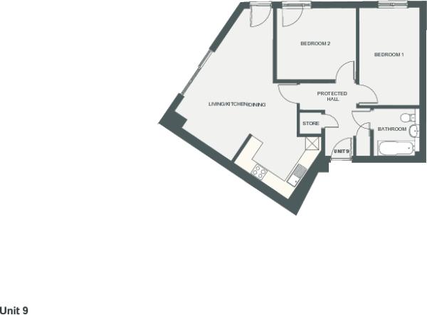 Floor Plan - P9