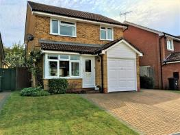 Photo of Haydock Close, Alton