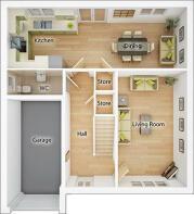 TWWS Geddes 5 First Floor