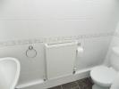 Conservatory WC