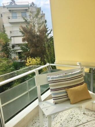 L/R-Bdr Balcony