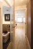 Typical Cloak Room