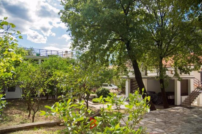 House in Boka Bay