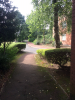 Walkway to scheme