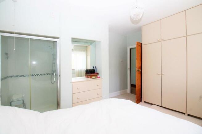 Bedroom 2 Wetroom