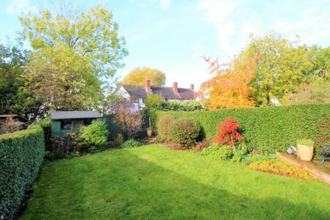 Garden Two