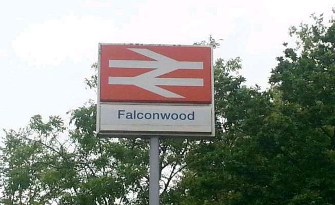 Falconwood